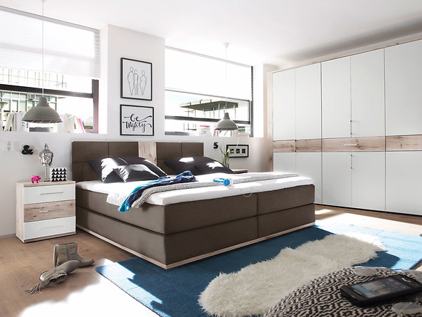 Bedroom Tampa 13124 – furniture store BRW