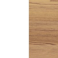 white/larch sibiu gold